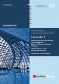 Eurocode 3. Bemessung und Konstruktion von Stahlbauten - Band 1
