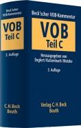 Beck'scher VOB- und Vergaberechts-Kommentar. VOB Teil C