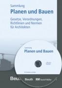Sammlung Planen und Bauen. DVD