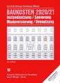 Baukosten 2020/21. Band 1: Altbau