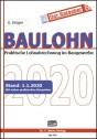 Baulohn 2020