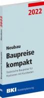 BKI Baupreise kompakt 2022 - Neubau