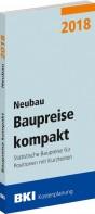 BKI Baupreise kompakt 2018 - Neubau