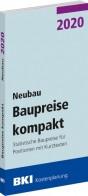 BKI Baupreise kompakt 2020 - Neubau