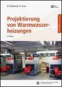 Projektierung von Warmwasserheizungen