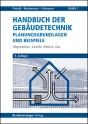 Handbuch der Gebäudetechnik, Band 1