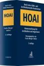 Beckscher HOAI- und Architektenrechts-Kommentar