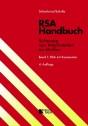RSA Handbuch. Band 1: RSA mit Kommentar - Fassung 2020