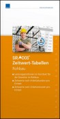 sirAdos Zeitwert-Tabellen Rohbau