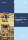 Einbau und Prüfung von Abwasserleitungen und -kanälen