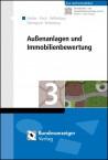 Außenanlagen und Immobilienbewertung