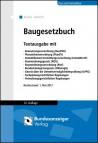 Baugesetzbuch Textausgabe