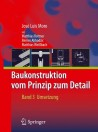 Baukonstruktion -  vom Prinzip zum Detail. Band 3