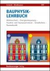 Bauphysik-Lehrbuch