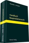 Handbuch Bauproduktenrecht