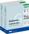 BKI Baukosten 2021 Altbau - Gesamtpaket