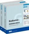 BKI Baukosten 2019 Altbau - Gesamtpaket