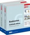 BKI Baukosten 2017 Altbau - Gesamtpaket