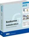 BKI Baukosten Gebäude Altbau 2019
