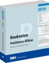 BKI Baukosten Positionen Altbau 2019
