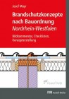 Brandschutzkonzepte nach Bauordnung - Nordrhein Westfalen