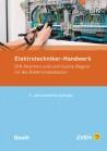 Normenhandbuch Elektrotechniker-Handwerk