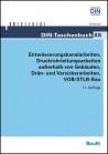 DIN-Taschenbuch 88. Entwässerungskanalarbeiten, Druckrohrleitungsarbeiten außerhalb von Gebäuden, Drän- und Versickerarbeiten