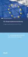EU-Bauproduktenverordnung