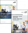 G 600 DVGW-TRGI 2018 + Praxis der Gasinstallationen - Kommentar. Buchpaket