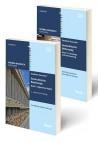 Handbuch Eurocode 7 - Geotechnische Bemessung. Kombi-Paket - Band 1 + Band 2