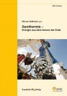 Geothermie - Energie aus dem Innern der Erde