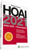 HOAI 2021 Textausgabe
