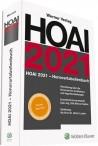 HOAI 2021 - Honorartabellenbuch