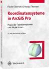 Koordinatensysteme in ArcGIS Pro