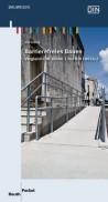 Barrierefreies Bauen - Vergleich DIN 18040-1 mit DIN 18024-2
