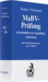 Makler- und Bauträgerverordnungs-Prüfung. MaBV-Prüfung