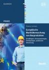 Europäische Marktüberwachung von Bauprodukten