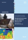 Mindestanforderungen an den baulichen Wärmeschutz