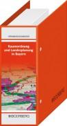 Raumordnung und Landesplanung in Bayern