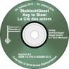 Stahlschlüssel 2016. CD-ROM, Einzelplatzversion lokal