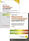 Wärmeschutz und Energiebedarf nach  EnEV 2014 - Kombi Paket